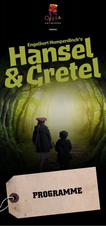 hansel & gretel programme